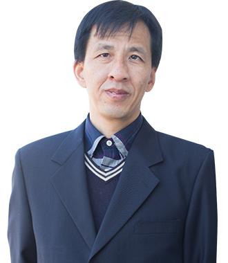 陈怡 博士